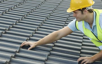 screened Hourston roofing companies